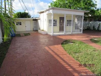 5737 SW 6th St, Miami, FL 33144 - MLS#: A10308830