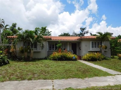 73 NE 108th St, Miami Shores, FL 33161 - MLS#: A10309002