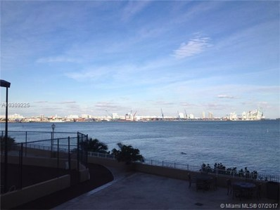 770 Claughton Island Dr UNIT 513, Miami, FL 33131 - MLS#: A10309225
