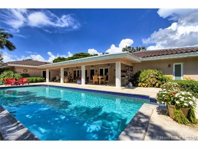13303 SW 58th Ave, Pinecrest, FL 33156 - MLS#: A10309369