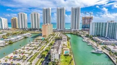 220 Kings Point Dr UNIT 106, Sunny Isles Beach, FL 33160 - MLS#: A10309424