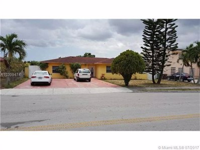 810 W 74th St, Hialeah, FL 33014 - MLS#: A10309474