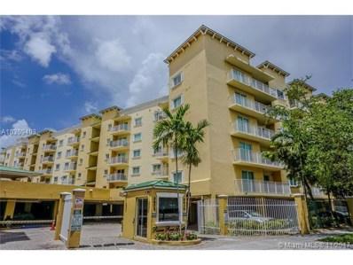2415 NW 16th St Rd UNIT 506-1, Miami, FL 33125 - MLS#: A10309493
