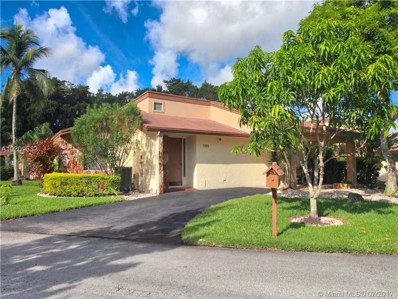 7393 Palm Terrace UNIT 41, Tamarac, FL 33321 - MLS#: A10309683
