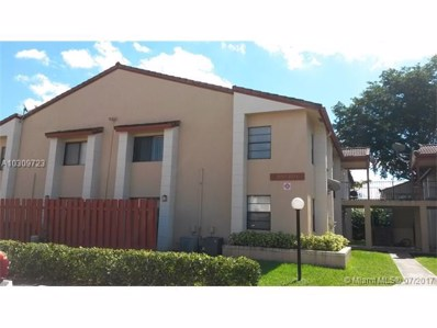 3171 Coral Ridge Dr UNIT 3171, Coral Springs, FL 33065 - MLS#: A10309723