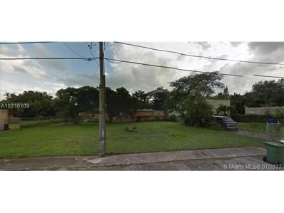 1160 NW 51st St, Miami, FL 33127 - MLS#: A10310109