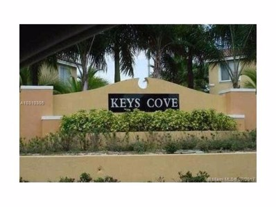 1662 SE 27th Dr UNIT 205, Homestead, FL 33035 - MLS#: A10310305