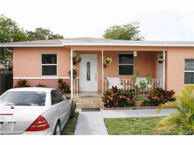 2252 NW 4th St, Miami, FL 33125 - MLS#: A10310513