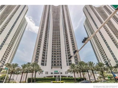 15901 Collins Ave UNIT 2204, Sunny Isles Beach, FL 33160 - MLS#: A10310538