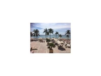 2301 S Ocean Dr UNIT 1601, Hollywood, FL 33019 - MLS#: A10310657