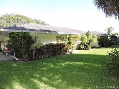 31800 SW 195th Ave, Homestead, FL 33030 - MLS#: A10310726
