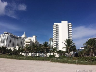 100 Lincoln Rd UNIT 548, Miami Beach, FL 33139 - MLS#: A10310749