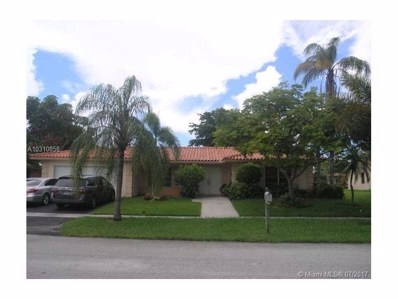 16660 Waters Edge Dr, Weston, FL 33326 - MLS#: A10310858