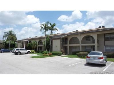 2601 Nassau Bnd UNIT D2, Coconut Creek, FL 33066 - MLS#: A10311091