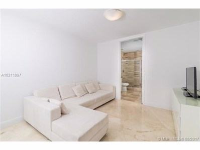 16001 Collins Ave UNIT 2807, Sunny Isles Beach, FL 33160 - MLS#: A10311097
