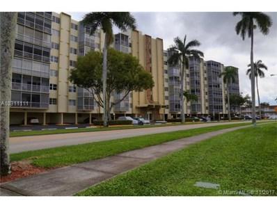 200 Diplomat Pkwy UNIT 427, Hallandale, FL 33009 - MLS#: A10311111