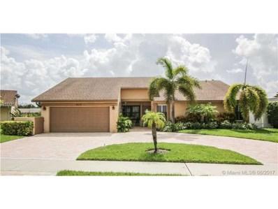 9619 Nevada Pl, Boca Raton, FL 33434 - MLS#: A10311258