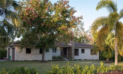 7325 SW 102nd St, Pinecrest, FL 33156 - MLS#: A10311261