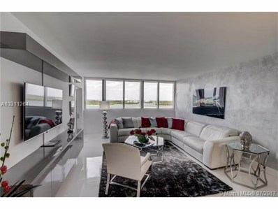 10275 Collins Ave UNIT 1526, Bal Harbour, FL 33154 - MLS#: A10311264