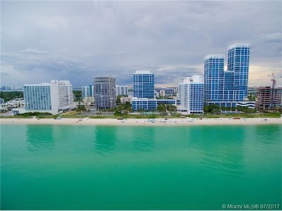 6899 Collins Ave UNIT 803, Miami Beach, FL 33141 - #: A10311327