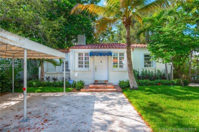 2343 Secoffee Ter, Miami, FL 33133 - MLS#: A10311427
