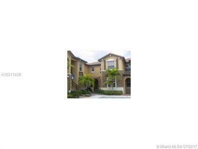 3365 NE 14th Dr UNIT 109-16, Homestead, FL 33033 - MLS#: A10311436