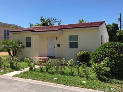150 Frow Ave, Coral Gables, FL 33133 - MLS#: A10311575