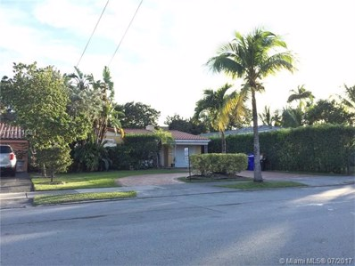 1738 SW 24th Ter, Miami, FL 33145 - MLS#: A10311681
