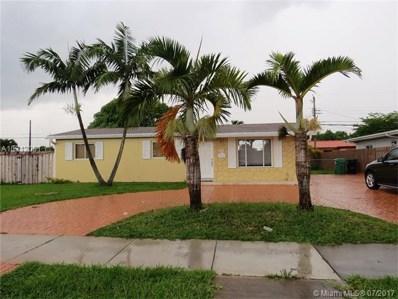 2780 SW 92nd Ave, Miami, FL 33165 - MLS#: A10312051
