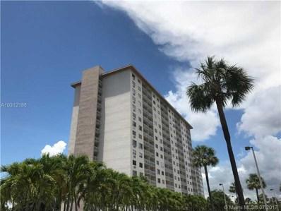 400 Kings Point Dr UNIT 716, Sunny Isles Beach, FL 33160 - MLS#: A10312188