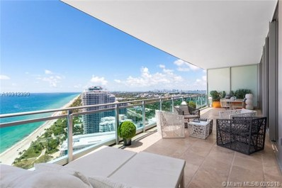 10295 Collins Ave UNIT 2407, Bal Harbour, FL 33154 - MLS#: A10312390