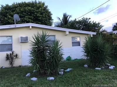 3028 NW 8th Rd, Fort Lauderdale, FL 33311 - MLS#: A10312447