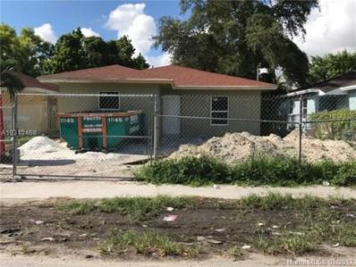 2128 NW 51 Street, Miami, FL 33142 - MLS#: A10312468