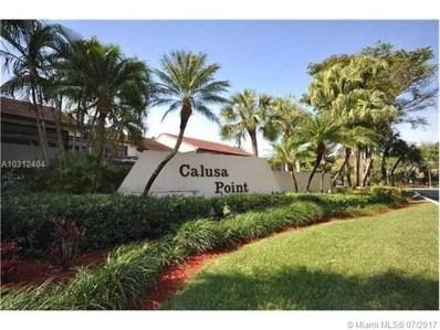 13321 SW 88th Ter UNIT B, Miami, FL 33186 - MLS#: A10312484