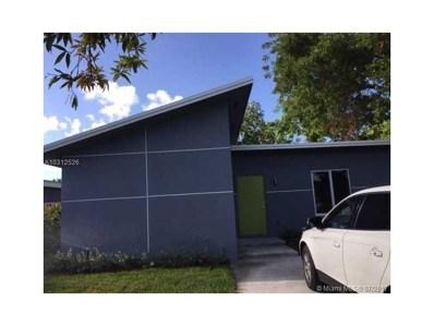 1269 NE 128TH St, North Miami, FL 33161 - MLS#: A10312526