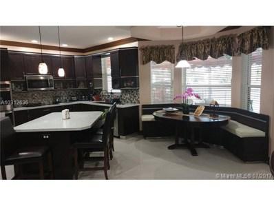 5012 SW 164th Ave, Miramar, FL 33027 - MLS#: A10312636