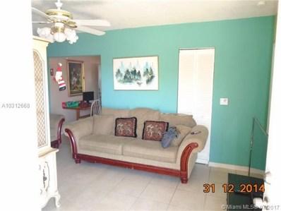 6910 Nw 5 Pl, Miami, FL 33150 - MLS#: A10312668