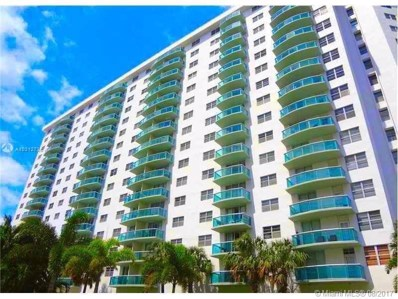 19380 Collins Ave UNIT 523, Sunny Isles Beach, FL 33160 - MLS#: A10312730