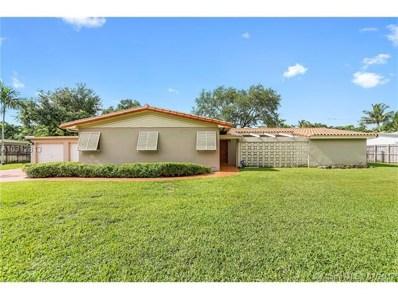 8360 SW 102 St, Miami, FL 33156 - MLS#: A10312813