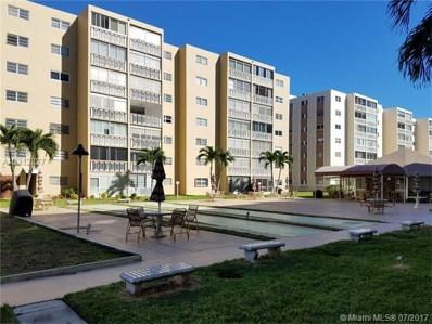 420 NE 12th Ave UNIT 408, Hallandale, FL 33009 - MLS#: A10312827