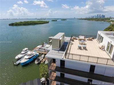 770 NE 69 St UNIT 9E, Miami, FL 33138 - MLS#: A10312956
