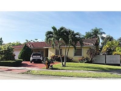13530 SW 38th St, Miami, FL 33175 - MLS#: A10313235