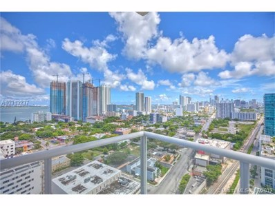 3470 E Coast Ave UNIT H2109, Miami, FL 33137 - MLS#: A10313237