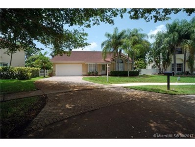 9374 SW 212th Ter, Cutler Bay, FL 33189 - MLS#: A10313243