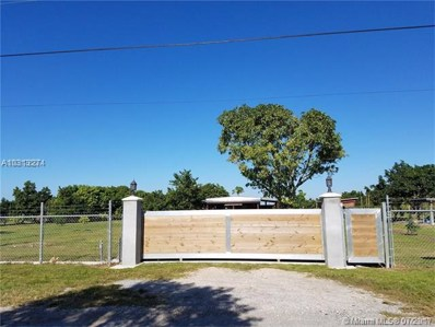 21060 SW 213 Ave Rd, Miami, FL 33187 - MLS#: A10313274
