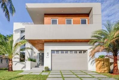 867 NE 76th St, Miami, FL 33138 - MLS#: A10313420