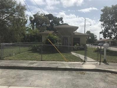 6231 NW 2nd Pl, Miami, FL 33150 - MLS#: A10314545