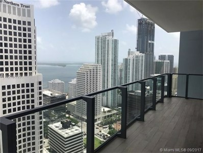 68 SE 6 St UNIT 3409, Miami, FL 33131 - MLS#: A10314595