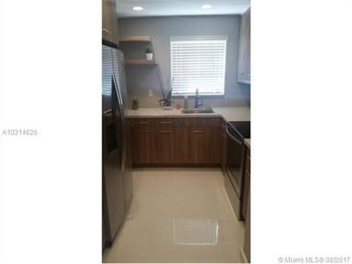 1605 Pennsylvania Ave UNIT 201, Miami Beach, FL 33139 - MLS#: A10314625