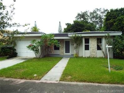 825 Lorca St, Coral Gables, FL 33134 - MLS#: A10314686
